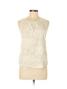 Brixon Ivy Sleeveless Blouse Size M