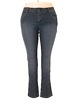 Hydraulic Jeans Size 20 (Plus)