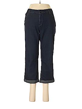 Salt Works Jeans Size 10
