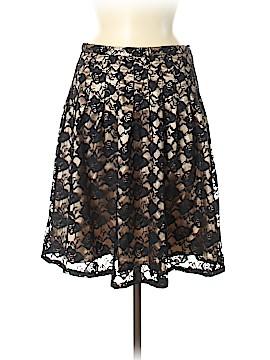 Vertigo Paris Formal Skirt Size 8