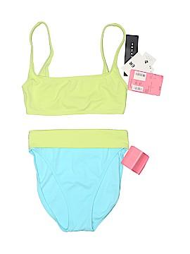 La Blanca Two Piece Swimsuit Size 6