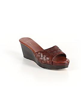 Cole Haan Mule/Clog Size 8