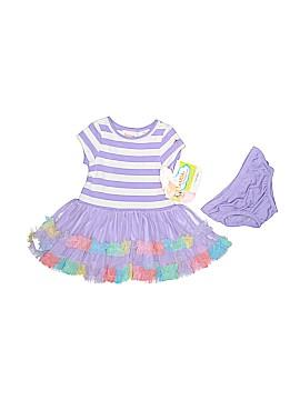 Truly Scrumptious By Heidi Klum Dress Size 3 mo