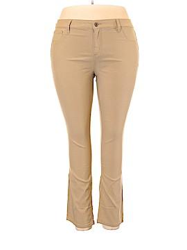 Unbranded Clothing Khakis Size 20 (Plus)