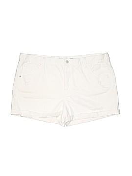 Mossimo Denim Shorts Size 18 (Plus)