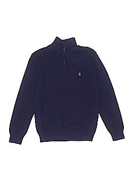 IZOD Pullover Sweater Size 8