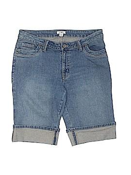 Cato Denim Shorts Size 12
