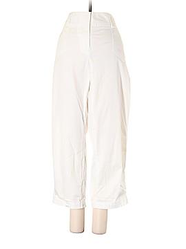 Rafaella Khakis Size 8