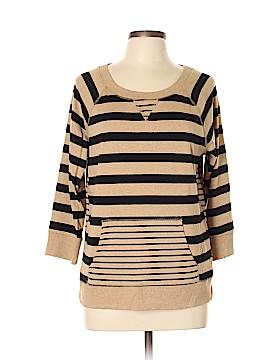 Jones New York Sport Sweatshirt Size L
