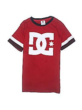 DC* Short Sleeve T-Shirt Size 8