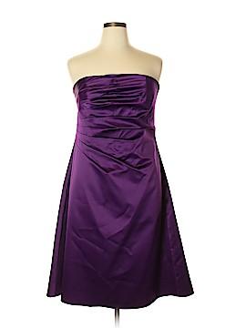 JS Boutique Cocktail Dress Size 14