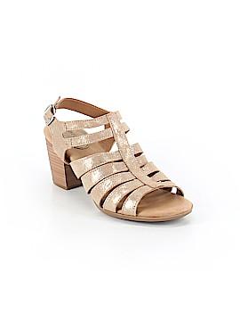 Montana Heels Size 9 1/2