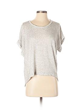 By Malene Birger Short Sleeve Top Size S