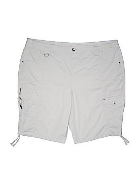 Style&Co Cargo Shorts Size 20W (Plus)