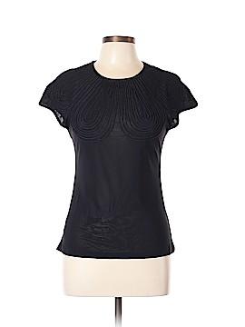 Gracia Short Sleeve Blouse Size L