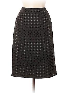 Rebecca Taylor Wool Skirt Size 8