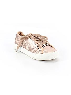 Bebe Sneakers Size 6