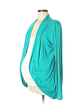 Bump Start by Motherhood Maternity Cardigan Size M (Maternity)