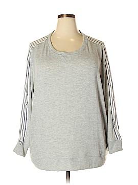 8febb74e62a9 women: tops. William Rast Long Sleeve Top Size 2X (Plus)