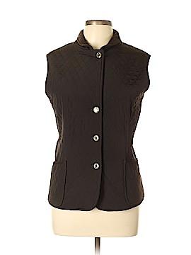 Talbots Vest Size L