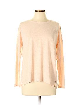 Lou & Grey Long Sleeve T-Shirt Size L