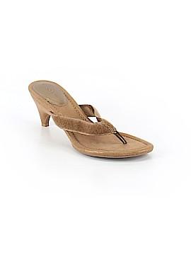 Lindsay Phillips Mule/Clog Size 10