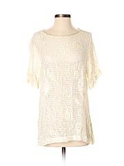 Sue Wong Short Sleeve Blouse