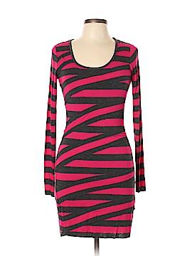 B44 Dressed Casual Dress Size L