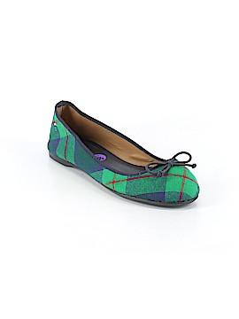 Talbots Flats Size 8