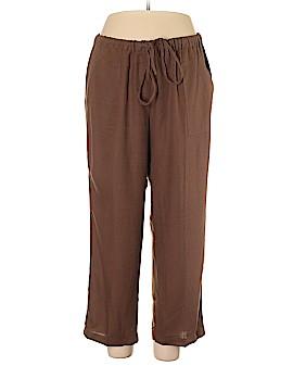 Chadwicks Khakis Size XL (Tall)