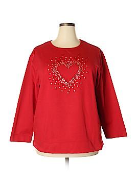 Fashion Bug Sweatshirt Size 18 - 20 (Plus)