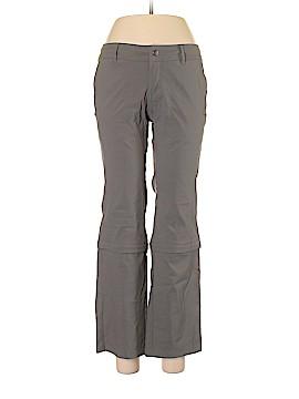 REI Active Pants Size 8 (Petite)