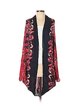 Floreat Kimono One Size