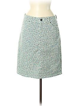 Wrangler Jeans Co Denim Skirt Size 6
