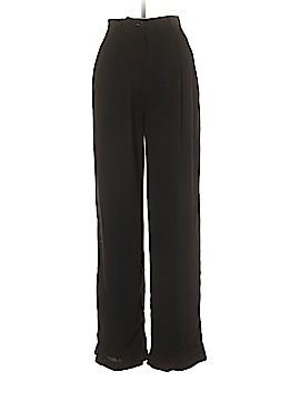 Emporio Armani Wool Pants Size 38 (EU)