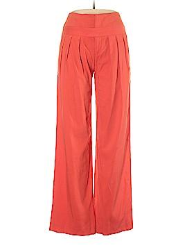 Theyskens' Theory Linen Pants Size 6