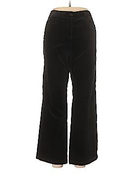 Yansi Fugel Casual Pants Size 12