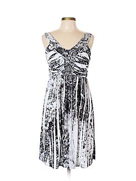 Vanity Casual Dress Size L