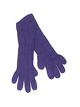 Ralph Lauren Gloves One Size