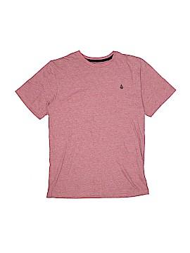Volcom Short Sleeve T-Shirt Size 14