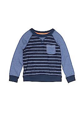 Genuine Kids from Oshkosh Long Sleeve T-Shirt Size 5T
