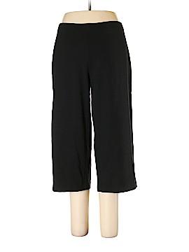 Purejill Casual Pants Size L (Petite)