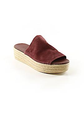 Vince. Mule/Clog Size 8 1/2