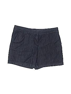 Ann Taylor Denim Shorts Size 8