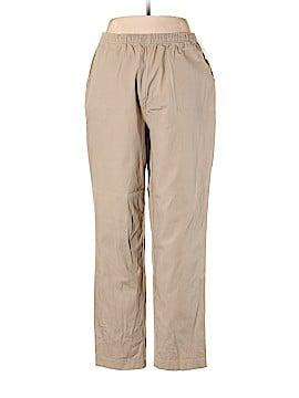 Croft & Barrow Khakis Size 1X (Plus)