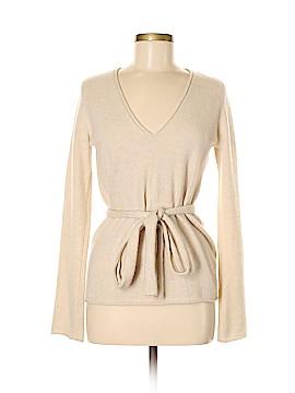 Zara Cashmere Pullover Sweater Size M
