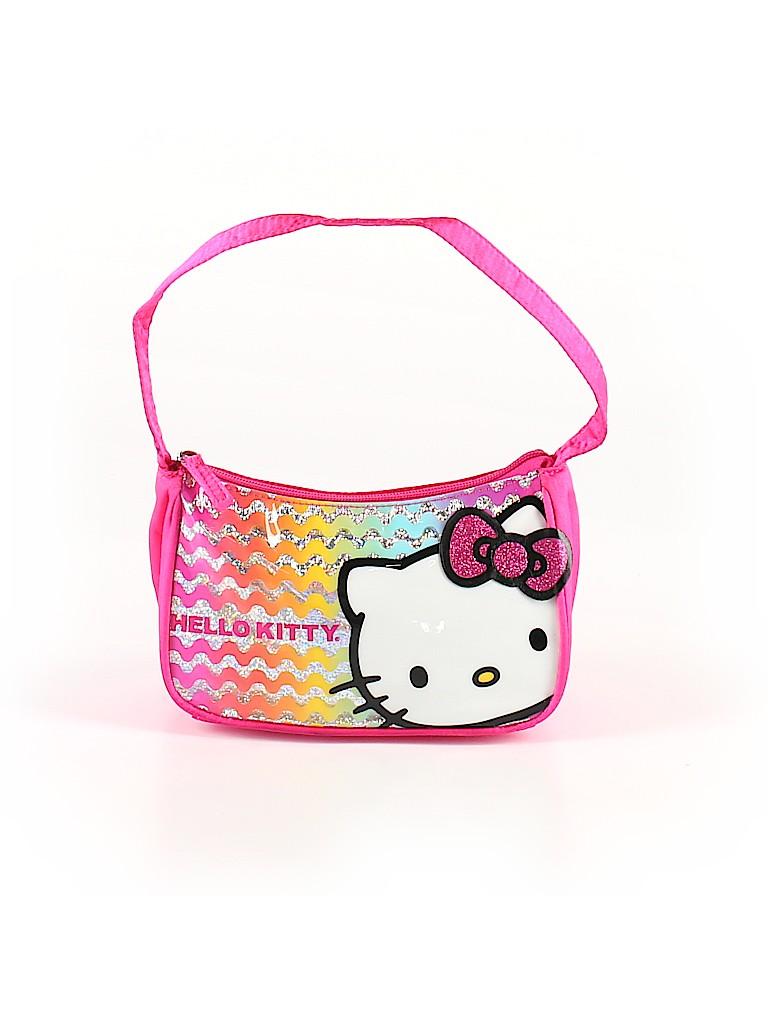 3d2079c335 Pin it Pin It Button Hello Kitty Girls Purse One Size (Kids)