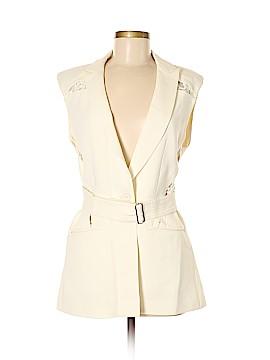 Rebecca Taylor Tuxedo Vest Size 8