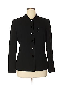 Larry Levine Jacket Size 14