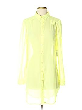 Frenchi Long Sleeve Blouse Size L